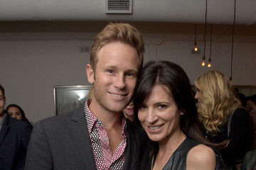 Perrey Reeves We. Alone. A Photography Exhibit By Bryan Fox