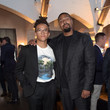 Perri Kiely The DAZN and Matchroom UK Launch Event