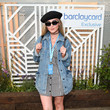 Perrie Edwards Barclaycard Presents British Summer Time Hyde Park - Day 1