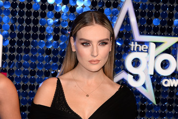Perrie Edwards The Global Awards 2019 - Red Carpet Arrivals
