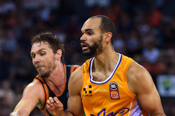 Perry Ellis NBL Rd 17 - Cairns v Sydney