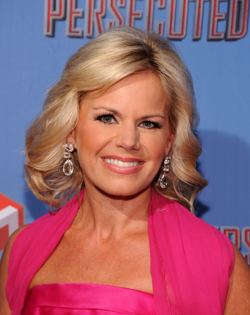 Gretchen Carlson In Quot Persecuted Quot New York Screening Zimbio