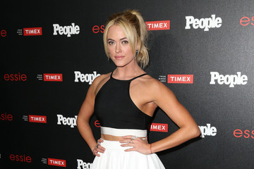 Peta Murgatroyd People's 'Ones to Watch' Event