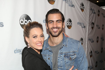 Peta Murgatroyd ABC's 'Dancing With The Stars' Celebrates The Semi Finals Episode