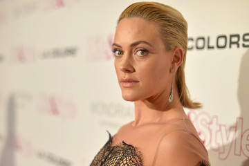 Peta Murgatroyd Arrivals at Life & Style Weekly's 10-Year Anniversary Party
