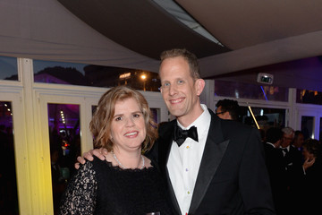 Pete Docter 'Inside Out' Party - The 68th Annual Cannes Film Festival
