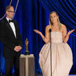 Pete Docter 93rd Annual Academy Awards - Show