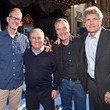 """Pete Docter World Premiere Of Disney and Pixar's """"Luca"""""""