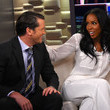 Pete Hegseth Singer Kelly Rowland Visits 'Fox and Friends'