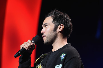 Pete Wentz Global Citizen: The World on Stage - Show