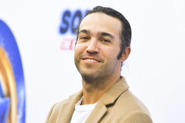 Pete Wentz Sonic The Hedgehog Family Day Event - Arrivals