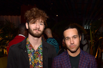 Pete Wentz 2019 GQ Men Of The Year Celebration At The West Hollywood EDITION - Inside