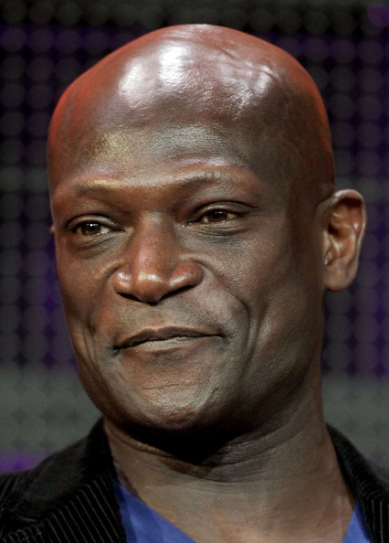 peter mensah height and weight