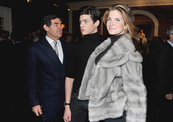Peter Brant II - 57th Annual Winter Antiques Show Opening Night