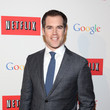 Peter Alexander Google And Netflix Co-Host Party On The EveOf The White House Correspondents' Dinner