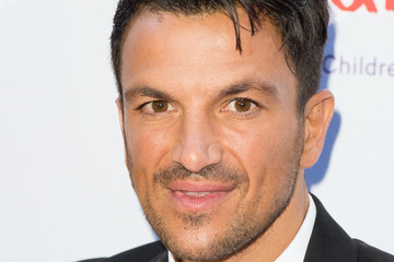 Peter Andre The Caudwell Children Butterfly Ball - Arrivals