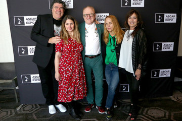 Peter Asher The 2018 ASCAP 'I Create Music' EXPO - Day 2