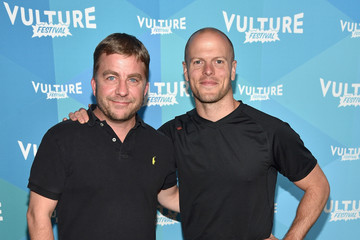 Peter Billingsley Vulture Festival - Milk Studios, Day 1