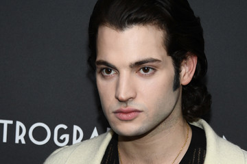Peter Brant Metrograph 3rd Anniversary Party