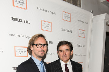 Peter Brant Celebrities Attend the 2015 Tribeca Ball