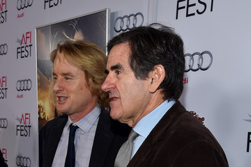 Peter Brant 'The Homesman' Screening in Hollywood — Part 3