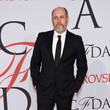 Peter Copping 2015 CFDA Fashion Awards - Inside Arrivals