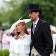Peter Crouch Royal Ascot 2019 - Day Three: Ladies Day