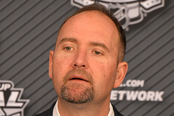 Peter Deboer 2016 NHL Stanley Cup Final - Game Five