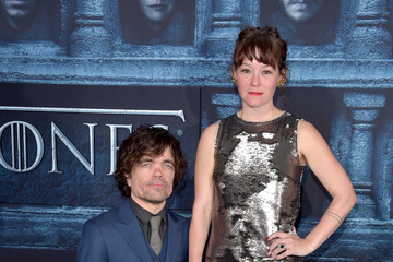 Peter Dinklage Premiere of HBO's 'Game of Thrones' Season 6 - Arrivals