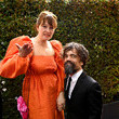 Peter Dinklage 26th Annual Screen Actors Guild Awards - Red Carpet