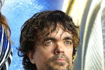 "Peter Dinklage ""X-Men: Days Of Future Past"" World Premiere"