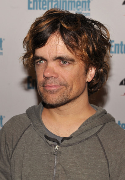 Peter Dinklage Enterta...