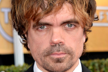 Peter Dinklage 20th Annual Screen Actors Guild Awards - Red Carpet