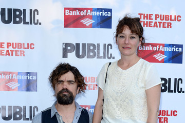 Peter Dinklage The Public Theater's Annual Gala