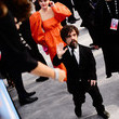 Peter Dinklage 26th Annual Screen Actors Guild Awards - Fan Bleachers
