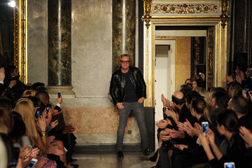 Peter Dundas Emilio Pucci- Runway - Milan Fashion Week Womenswear Autumn/Winter 2014