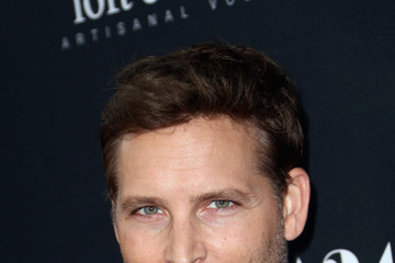 "Peter Facinelli Premiere Of A24's ""The Rover"" - Arrivals"
