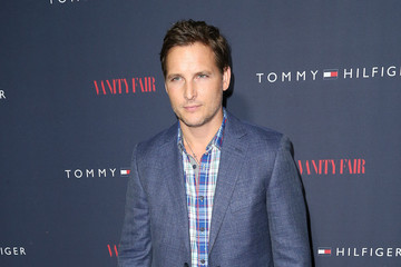Peter Facinelli Zooey Deschanel Debuts New Capsule Collection
