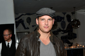 Peter Facinelli The Cinema Society and Chopard Host a Screening of Oscilloscope's 'ma ma' - After Party