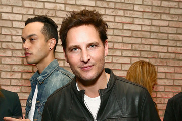 Peter Facinelli 'SHOT! The Psycho-Spiritual Mantra of Rock' After Party - 2016 Tribeca Film Festival