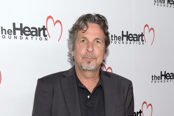 Peter Farrelly The Heart Foundation's Intimate Evening Honoring Mike Meldman