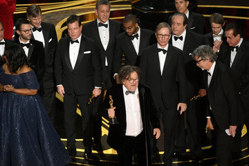 Peter Farrelly Brian Currie 91st Annual Academy Awards - Social Ready Content