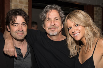 Peter Farrelly Entertainment Weekly's After Dark Celebration of 'Loudermilk' at the ATX Television Festival