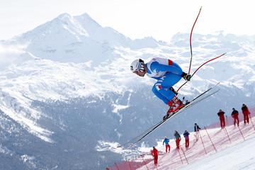 Peter Fill FIS World Ski Championships - Men's Downhill