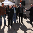 Stormy Warren Peter Frampton's Music City Walk Of Fame Induction Ceremony