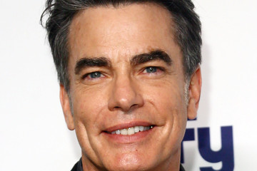 Peter Gallagher NBCUniversal Cable Entertainment Upfronts