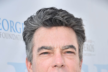 Peter Gallagher The 9th Annual George Lopez Celebrity Golf Classic