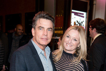 "Peter Gallagher ""The Real Thing"" Broadway Opening Night"