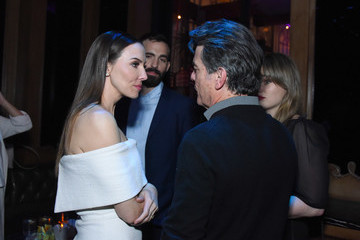 Peter Gallagher The Los Angeles Premiere of IFC's THE FEMALE BRAIN sponsored by SVEDKA Vodka and Avenue Los Angeles