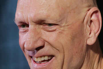 Peter Garrett 2015 APRA Music Awards